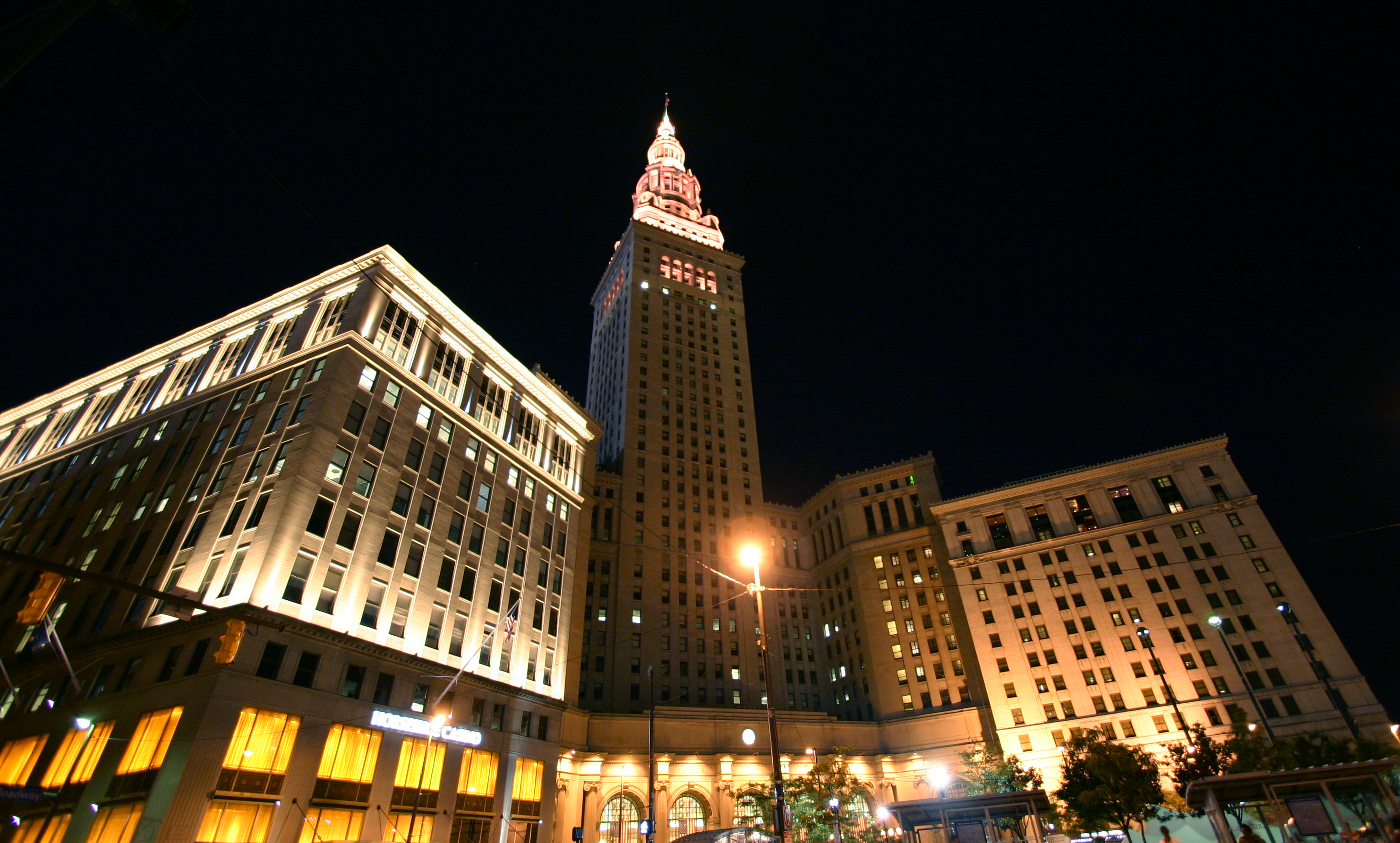 Off the Beaten Path: Cleveland, Ohio