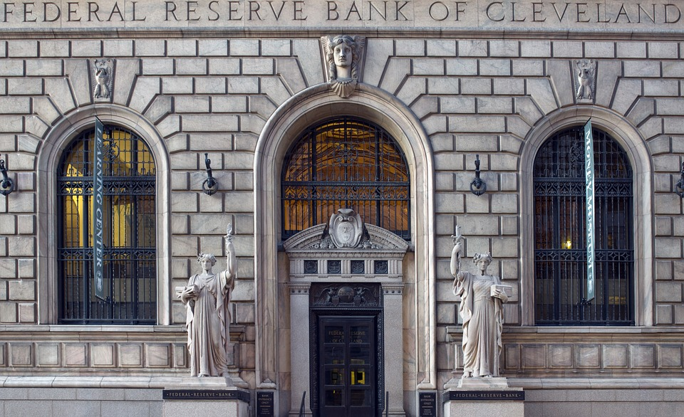 The Cleveland Ohio federal reserve