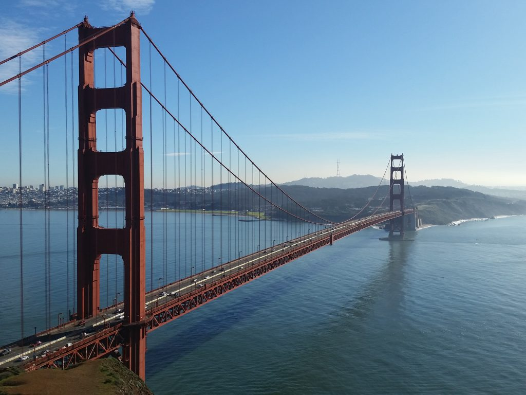 how to visit san francisco