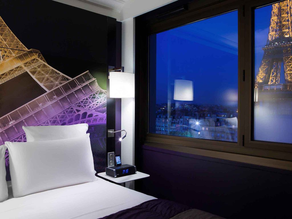 Mercure Paris Centre Tour Eiffel France