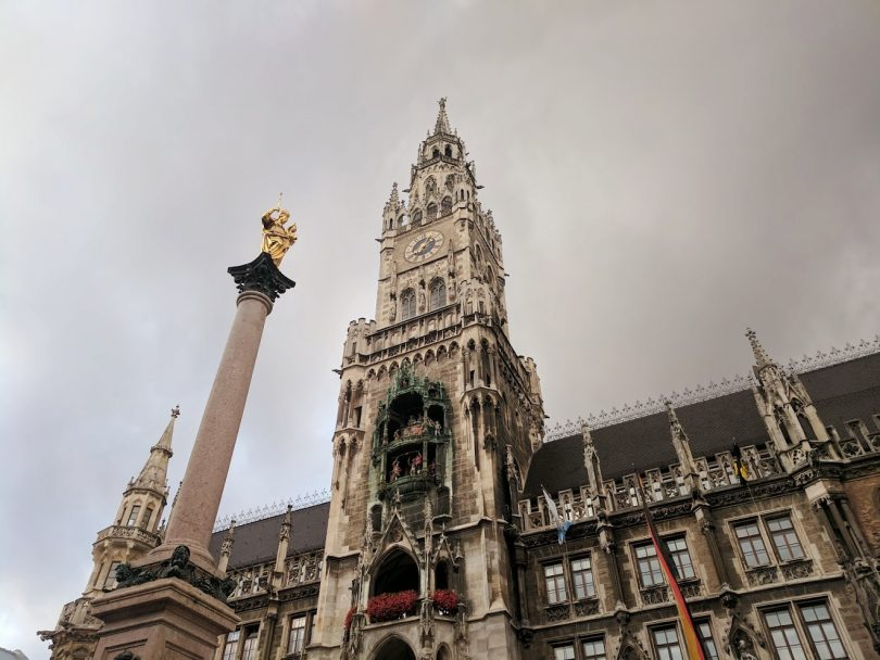 What to see in Munich with only 6 hours