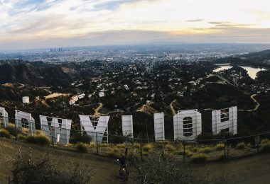 Photos of the Hollywood Sign