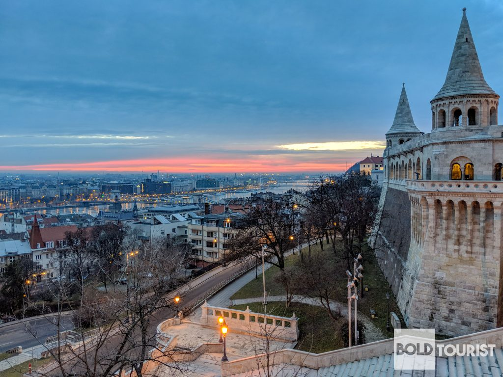 Best Photo Spots Budapest