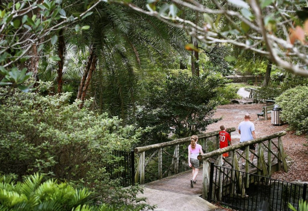 Things to do in Orlando- Parks