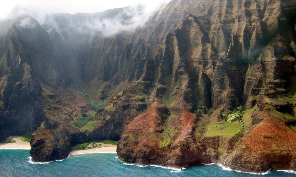 Secret Kauai: Napali Coast