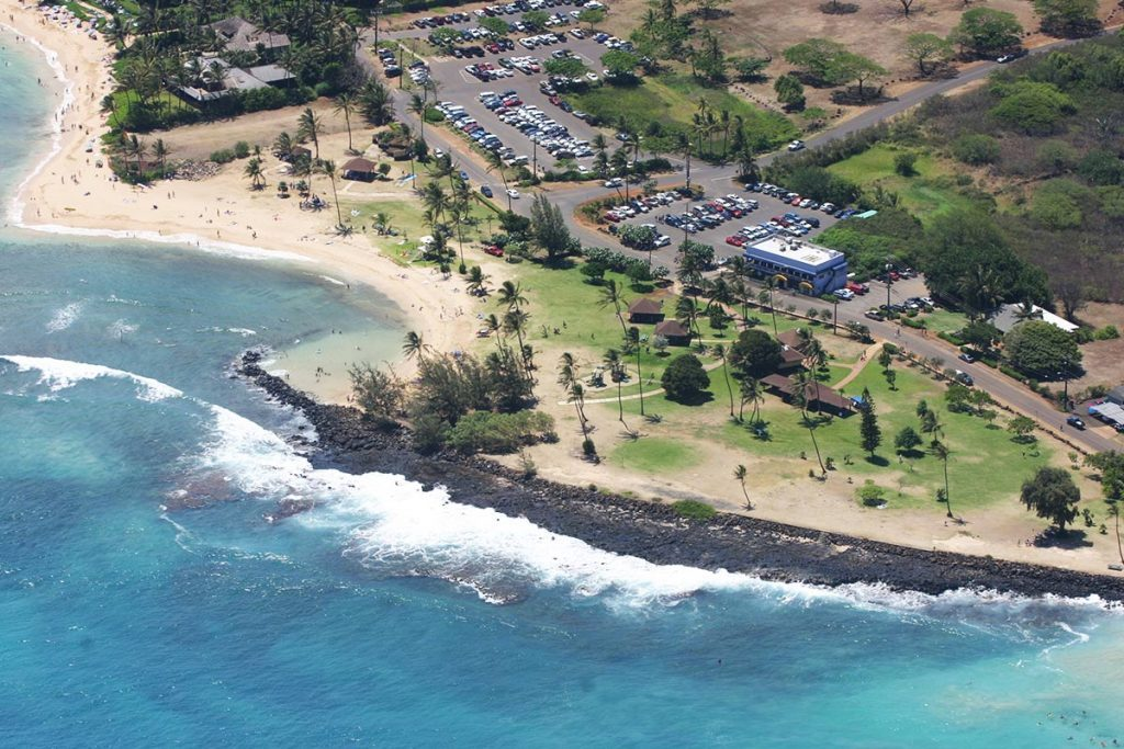 Kauai Hidden Gems: Poipu Beach Park