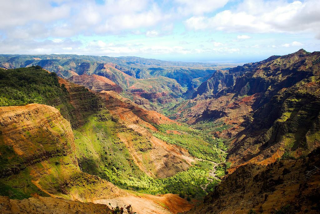 Kauai Hidden Gems: Waimea Canyon