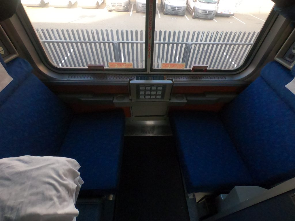 Superliner Roomette